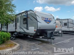 Used 2018  Forest River Salem 27REI by Forest River from Lazydays RV in Seffner, FL