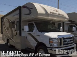 New 2019  Thor Motor Coach Four Winds 31Y by Thor Motor Coach from Lazydays RV in Seffner, FL