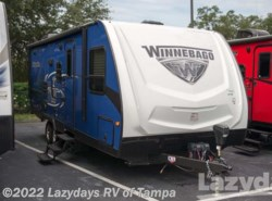 New 2019  Winnebago Minnie 2201DS by Winnebago from Lazydays RV in Seffner, FL