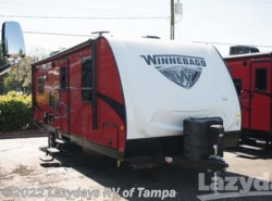 New 2019  Winnebago Minnie 2500RL by Winnebago from Lazydays RV in Seffner, FL