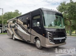 New 2019  Entegra Coach Emblem 36T by Entegra Coach from Lazydays RV in Seffner, FL