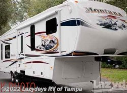 Used 2013  Keystone Montana 3455SA by Keystone from Lazydays RV in Seffner, FL