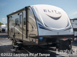 New 2019  Keystone Passport Elite 19RB by Keystone from Lazydays RV in Seffner, FL