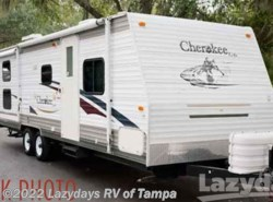 Used 2007  Forest River Cherokee 32B by Forest River from Lazydays RV in Seffner, FL