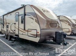 New 2019 Forest River Wildcat 282KBD available in Seffner, Florida