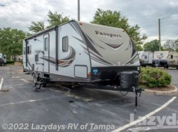 New 2019 Keystone Passport GT 2520RL available in Seffner, Florida