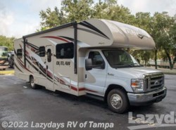 New 2019 Thor Motor Coach Outlaw 29J available in Seffner, Florida