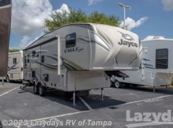 Used 2017 Jayco Eagle Lite 24.5 CKTS available in Seffner, Florida