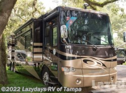 Used 2011 Tiffin Allegro Bus 43QGP available in Seffner, Florida