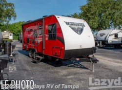 New 2019 Winnebago Micro Minnie 2108DS available in Seffner, Florida