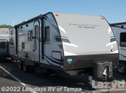 New 2019 Keystone Passport GT 292BH available in Seffner, Florida