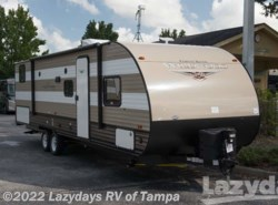 New 2019 Forest River Wildwood X Lite 282QBXL available in Seffner, Florida