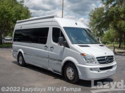 Used 2013 Airstream Interstate 24 available in Seffner, Florida