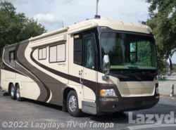 Used 2005 Monaco RV Signature 40 Platinum IV available in Seffner, Florida