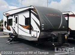 New 2019 Forest River Work and Play Toy Hauler 25WQB available in Seffner, Florida