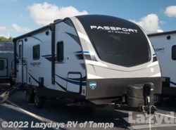 New 2019 Keystone Passport GT 2210RB available in Seffner, Florida