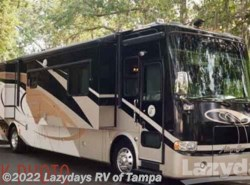 Used 2008 Tiffin Allegro Bus 40QRP available in Seffner, Florida