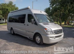 Used 2014 Airstream Interstate Lounge available in Seffner, Florida