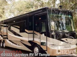 Used 2013 Tiffin Allegro Bus 45LP available in Seffner, Florida
