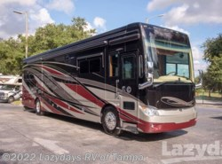 Used 2017 Tiffin Allegro Bus 40AP available in Seffner, Florida