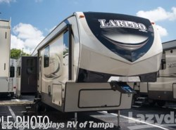 New 2019 Keystone Laredo 298SRL available in Seffner, Florida