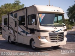 Full Specs For 2015 Thor Motor Coach A C E 27 1 Rvs