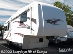 Used 2011 Carriage Cameo 36FWS available in Seffner, Florida