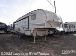 Used 2012 EverGreen RV  EverLite 35RLDS available in Seffner, Florida