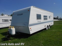 Used 2002  Keystone Springdale 245FB by Keystone from Lee's Auto and RV Ranch in Ellington, CT