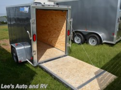 New 2016  CargoPro  CARGO 4X8 CARGO by CargoPro from Lee's Auto and RV Ranch in Ellington, CT