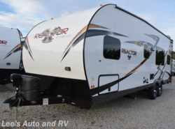 New 2016  EverGreen RV Reactor R25FS by EverGreen RV from Lee's Auto and RV Ranch in Ellington, CT
