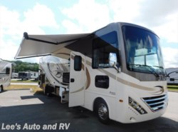 New 2017  Thor  HURRICANE 34F by Thor from Lee's Auto and RV Ranch in Ellington, CT