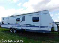 Used 2006  Fleetwood Wilderness  by Fleetwood from Lee's Auto and RV Ranch in Ellington, CT