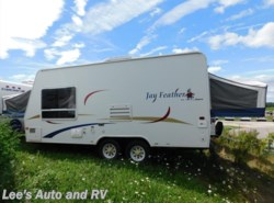 Used 2006  Jayco Jay Feather 19H by Jayco from Lee's Auto and RV Ranch in Ellington, CT