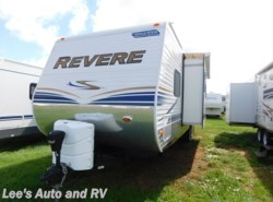 Used 2012  Forest River  SHASTA 29 FMSS by Forest River from Lee's Auto and RV Ranch in Ellington, CT