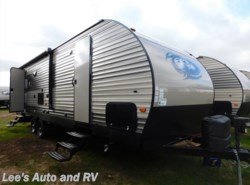 New 2017  Forest River Cherokee 264L by Forest River from Lee's Auto and RV Ranch in Ellington, CT