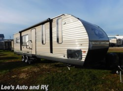 New 2017  Forest River Cherokee 274RK by Forest River from Lee's Auto and RV Ranch in Ellington, CT