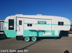 New 2017  Riverside RV Retro 526RL by Riverside RV from Lee's Auto and RV Ranch in Ellington, CT