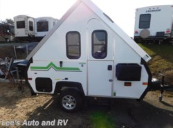 New 2017  Aliner Scout LITE by Aliner from Lee's Auto and RV Ranch in Ellington, CT