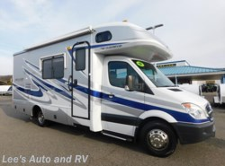 Used 2009  Fleetwood Pulse M-24A by Fleetwood from Lee's Auto and RV Ranch in Ellington, CT