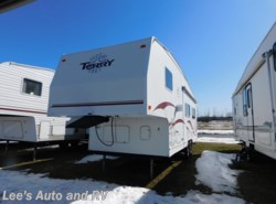 Used 2000  Fleetwood Terry  by Fleetwood from Lee's Auto and RV Ranch in Ellington, CT