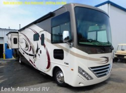 New 2018  Thor Motor Coach Hurricane 35M by Thor Motor Coach from Lee's Auto and RV Ranch in Ellington, CT