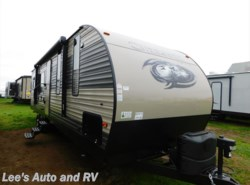 New 2018  Forest River Cherokee 274RK by Forest River from Lee's Auto and RV Ranch in Ellington, CT