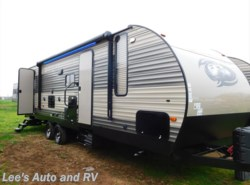 New 2018  Forest River Cherokee 274DBH by Forest River from Lee's Auto and RV Ranch in Ellington, CT