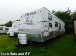 Used 2008  Palomino Puma 39PTBHSS by Palomino from Lee's Auto and RV Ranch in Ellington, CT