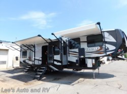 New 2018  Heartland RV Cyclone 3600 by Heartland RV from Lee's Auto and RV Ranch in Ellington, CT