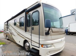 Used 2008  Fleetwood Expedition 38V by Fleetwood from Lee's Auto and RV Ranch in Ellington, CT