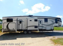 Used 2014  Jayco Eagle Premier M-375BHFS by Jayco from Lee's Auto and RV Ranch in Ellington, CT