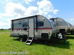 New 2018  Forest River Cherokee 16BHS by Forest River from Lee's Auto and RV Ranch in Ellington, CT