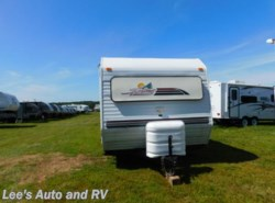 Used 1998  Sunline Solaris 265BH by Sunline from Lee's Auto and RV Ranch in Ellington, CT